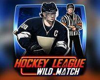 Hockey League Wild Match