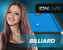 Billiards IDNLIVE