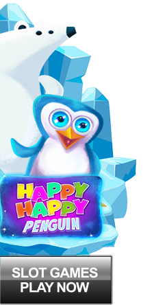 TTG Happy Happy Penguin